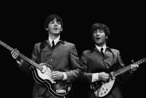 Los Beatles y la plaga sentimental