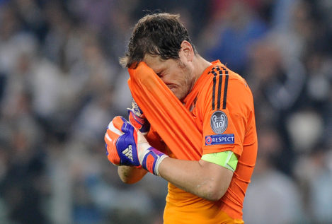 Hasta pronto Iker