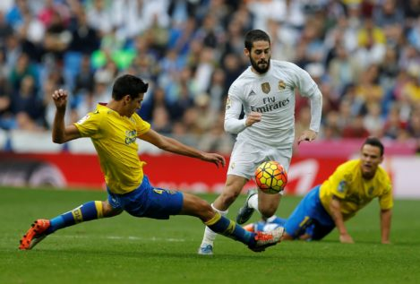 Isco Alarcón drops from Spanish squad recall due to injury