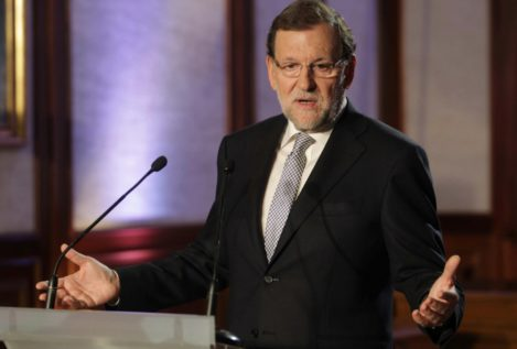 "Rajoy: ""Catalonia will not separate"""