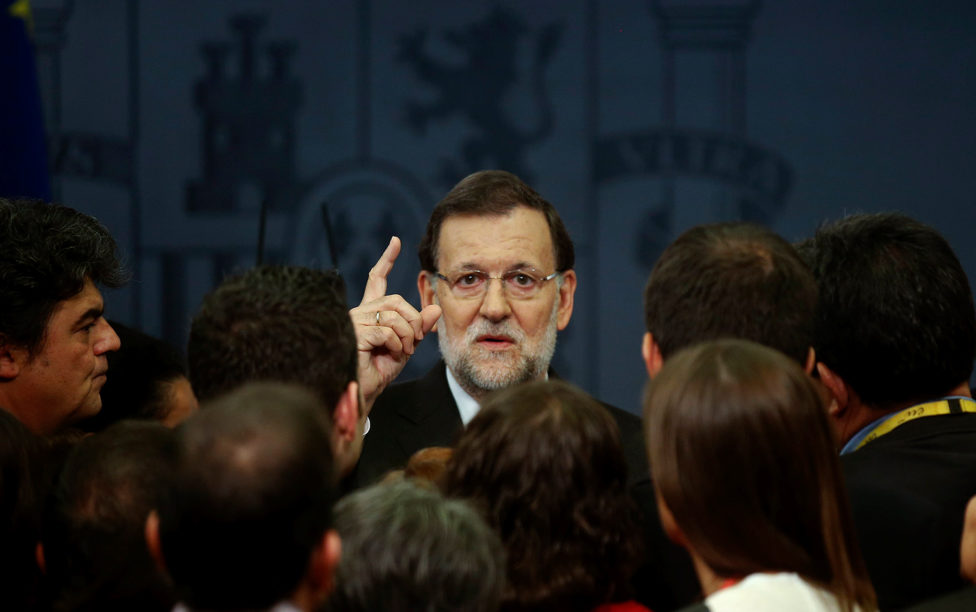 Spain approves court appeal again Catalonia's secession
