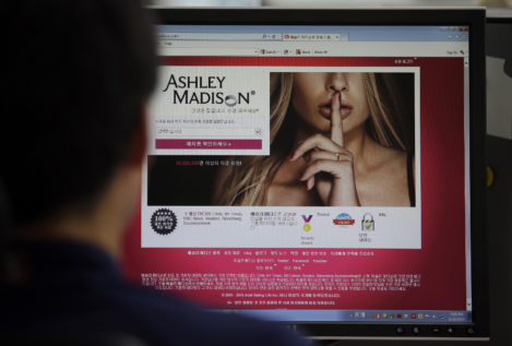 La web de citas Ashley Madison utilizaba mujeres virtuales