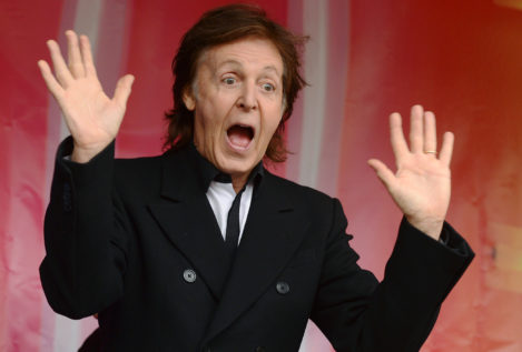 Paul McCartney se sincera sobre su relación con Yoko Ono
