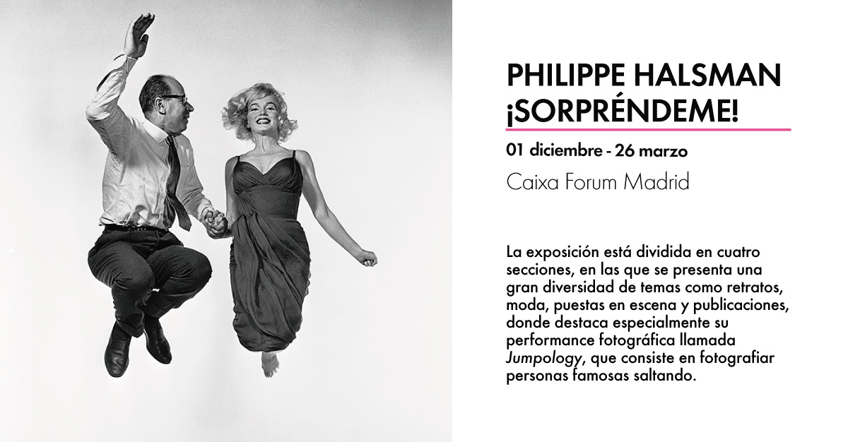 Philippe-Halsman-Madrid-Further