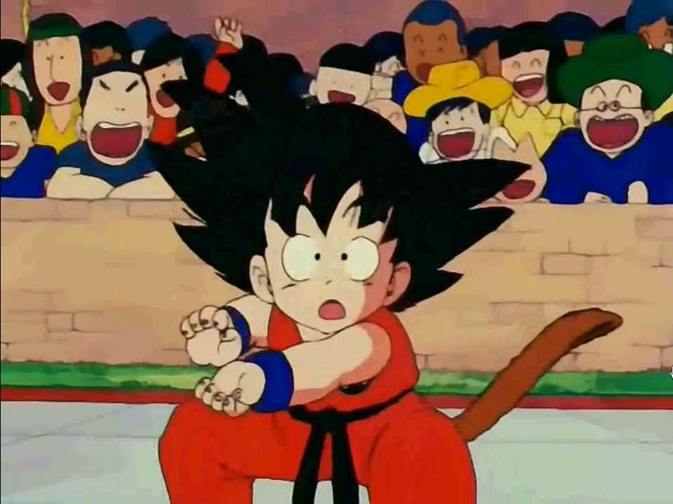 Dragon Ball, nostalgia revisitada 1