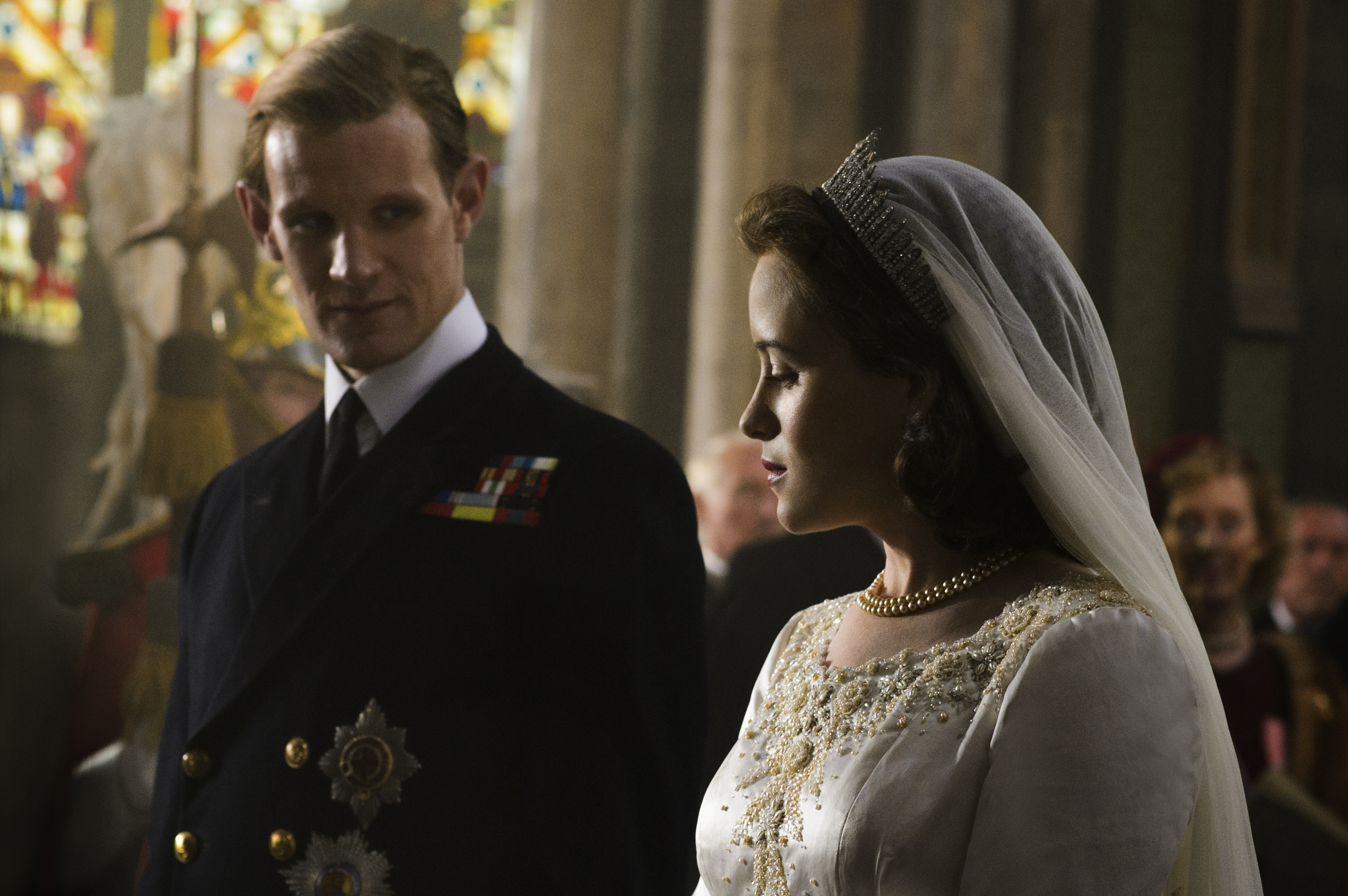 Por qué Felipe de Edimburgo sale tan mal parado en 'The Crown' 1