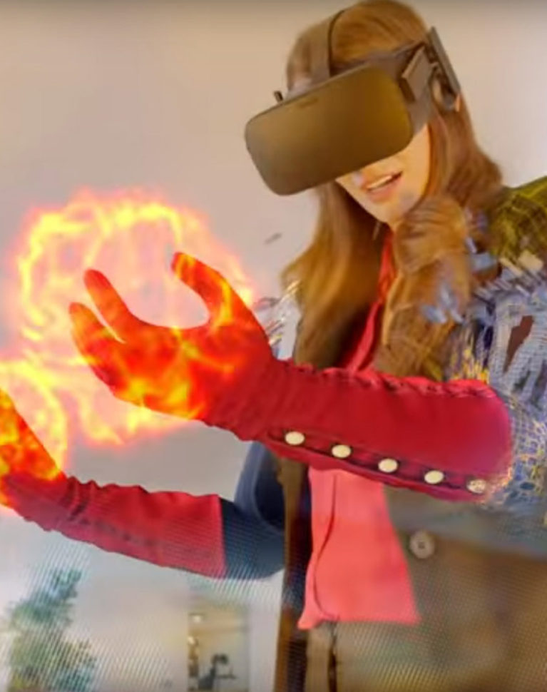 Marvel sucumbe a la Realidad Virtual