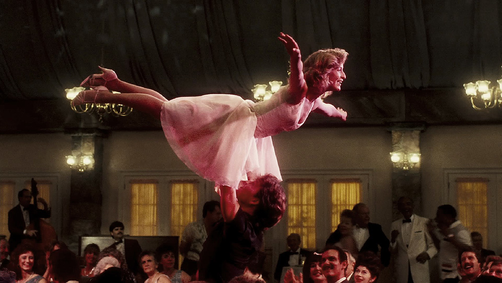 ¿Crees que sabes todo sobre Dirty Dancing? 1