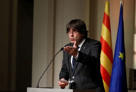 Puigdemont 'reloaded'
