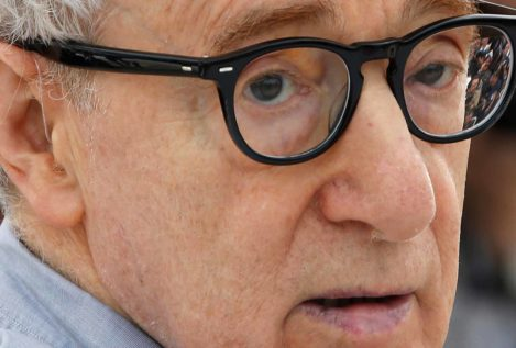 Woody Allen acusa a su hija adoptiva de aprovecharse del movimiento 'Time's Up'