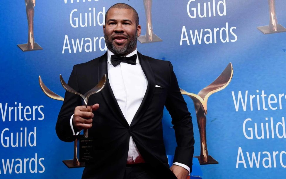 'Get Out' y 'Call Me By Your Name' ganan los premios del Sindicato de Guionistas