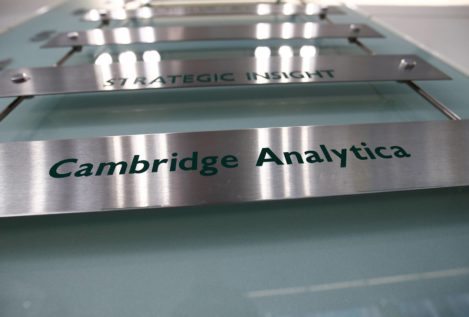 El psicólogo que ideó la aplicación de Cambridge Analytica dice que era legal