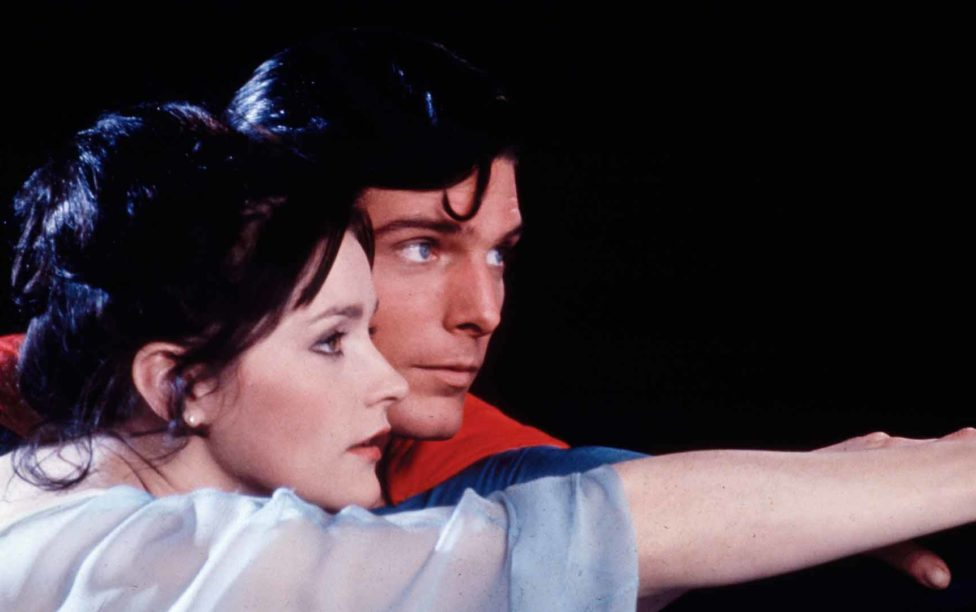 Muere Margot Kidder, la intérprete de Lois Lane en 'Superman'