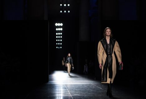 En los desfiles de la London Fashion Week de 2018 no habrá pieles de animales