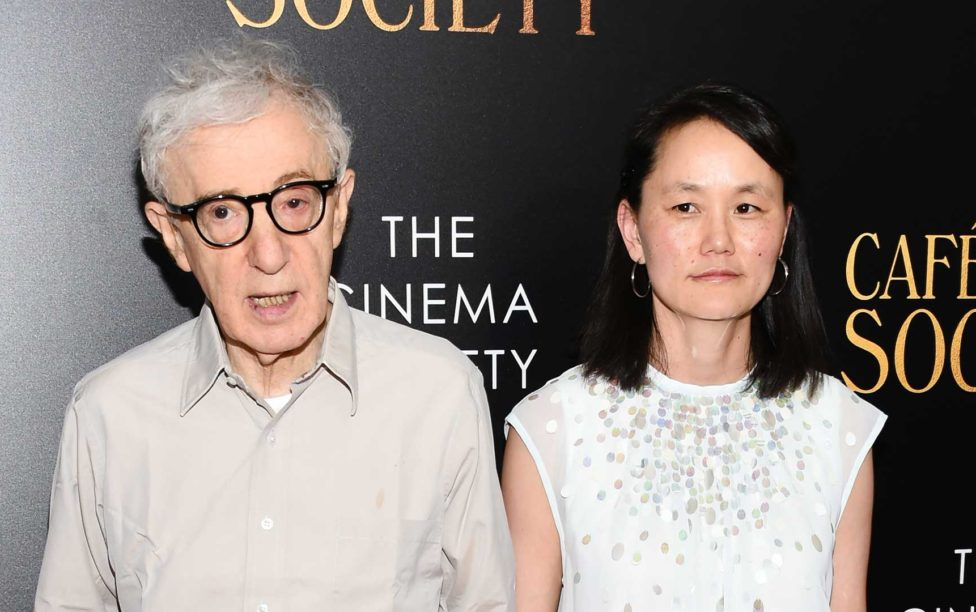 Soon-Yi Previn sale en defensa de Woody Allen
