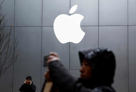 Apple presenta unos resultados lastrados por China y las ventas de iPhone
