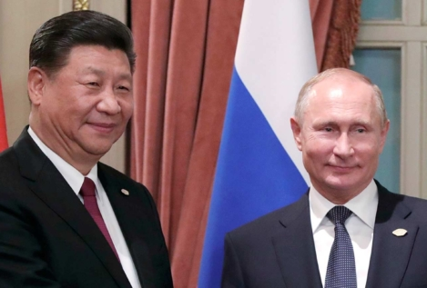 China y Rusia no son lo mismo