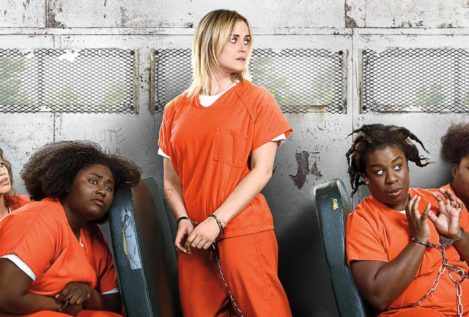 Netflix anuncia la fecha de la última temporada de 'Orange is the new black'