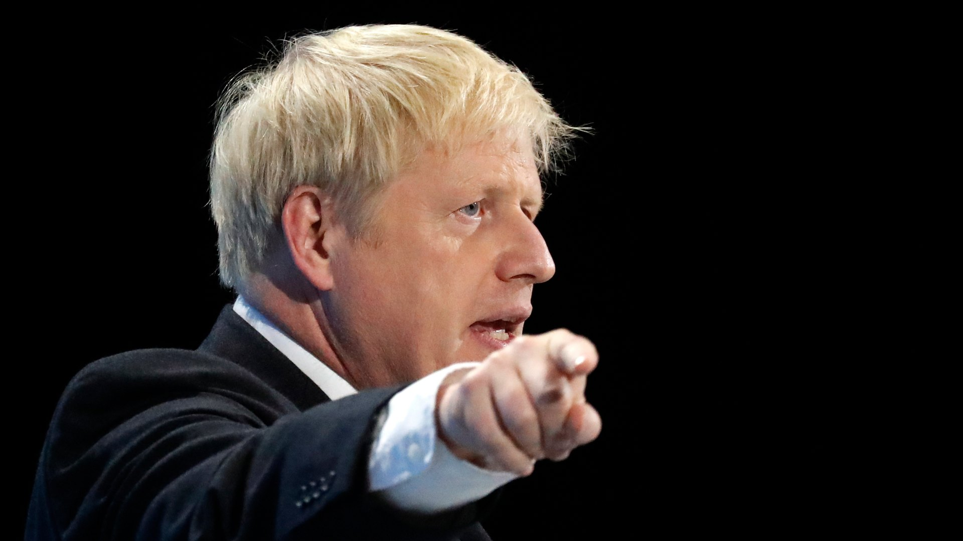 Boris Johnson sucede a Theresa May como primer ministro de Reino Unido