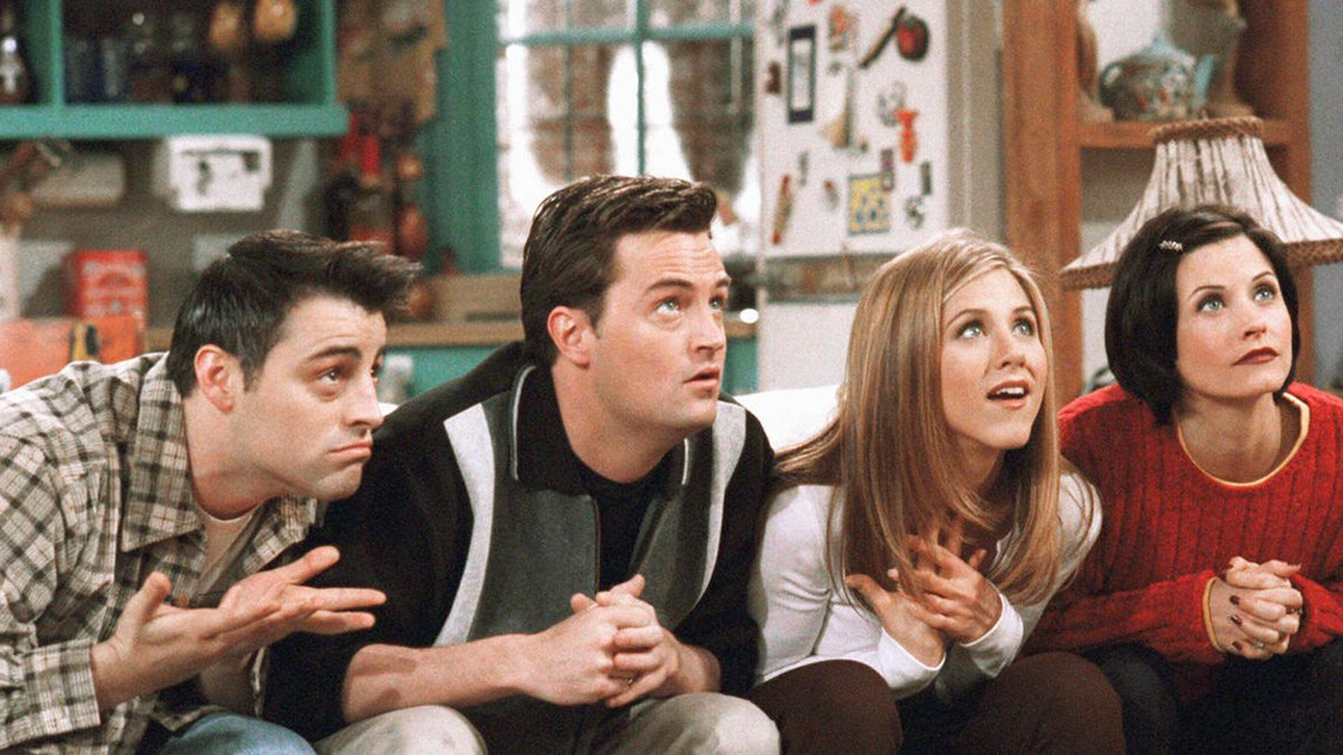 WarnerMedia lanzará en 2020 HBO Max y le quita 'Friends' a Netflix