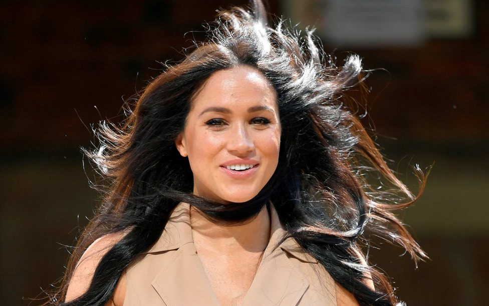 Meghan Markle denuncia al periódico 'Mail On Sunday' por publicar una carta privada