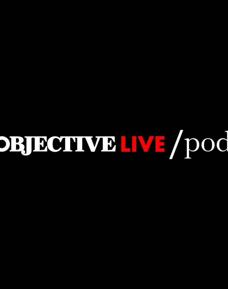 ¿Qué son nuestros The Objective LIVE Podcast?