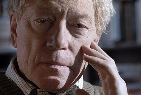 Sir Roger Scruton, largo y (en)tendido
