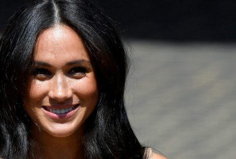 Meghan Markle pierde la primera batalla legal contra el tabloide 'Mail on Sunday'