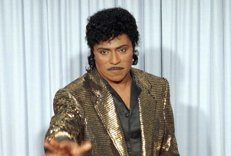 Muere el legendario Little Richard, uno de los padres del rock and roll