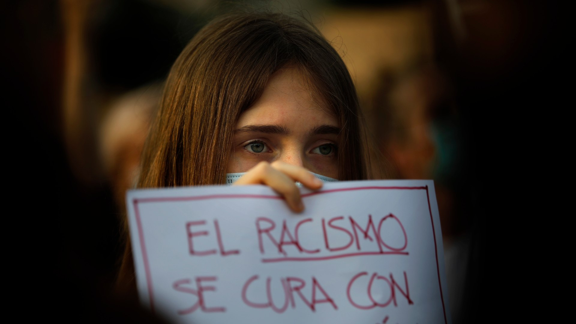 Racismo 'made in Spain'