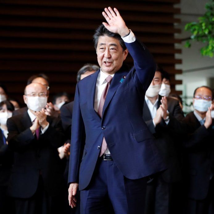 Abenomics, an urgent obituary