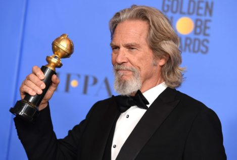 El actor Jeff Bridges anuncia que ha sido diagnosticado de cáncer