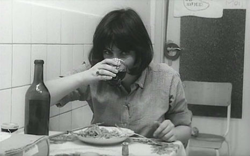 Chantal Akerman y la poética de los ritos cotidianos