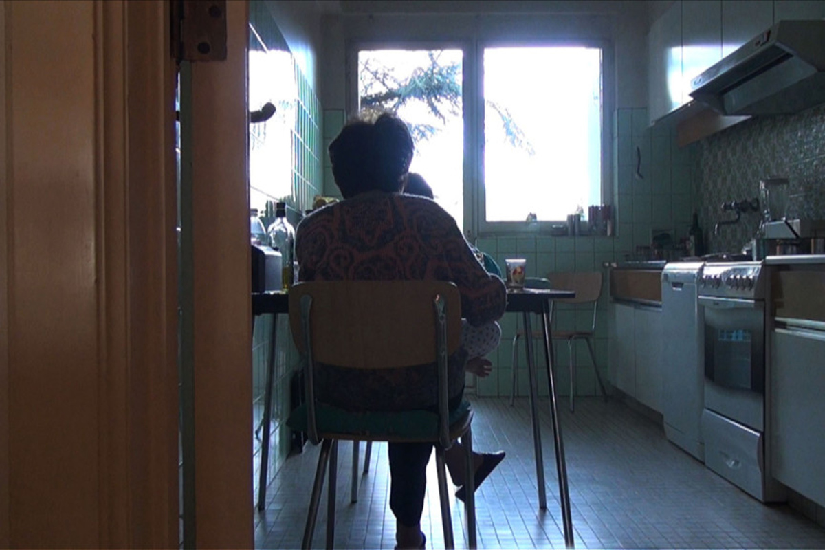 Chantal Akerman y la poética de los ritos cotidianos 3