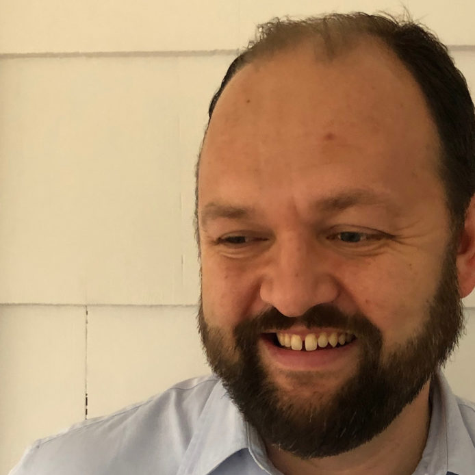 An interview with Ross Douthat: Trump, Biden and (sustainable) decadence