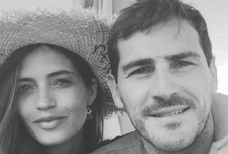 Iker Casillas y Sara Carbonero confirman su ruptura