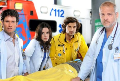 'Hospital Central' prepara su regreso con una nueva temporada